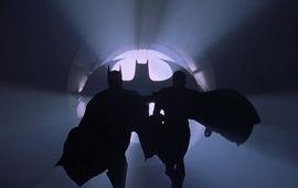 Batman: Unchained - la suite de Batman & Robin qui aurait pu tout changer