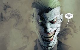 Joker vs Batman : 5 fois où le Clown Prince du Crime a surpassé le super-héros DC
