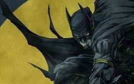 Batman Ninja : critique Bat-Samouraï