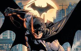 Batman : un nouveau personnage énigmatique va faire son apparition dans l'univers du Chevalier Noir