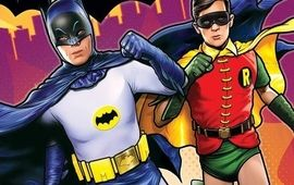 Batman - Return of the Caped Crusaders dévoile sa bande-annonce complète