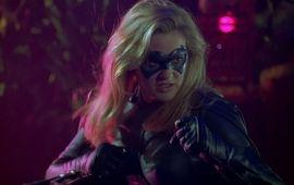 Batman & Robin : incroyable, l'actrice de Batgirl veut un remake