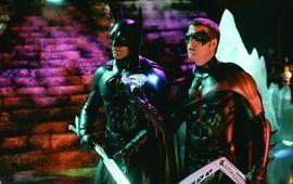 Batman & Robin : George Clooney reconnaît qu'il a participé à l'échec du film