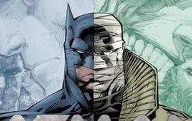 Batman : Silence - critique qui devrait la mettre en veilleuse