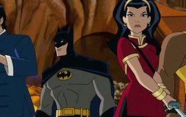 Batman : Soul of the Dragon - critique fracassante comme Bruce Lee