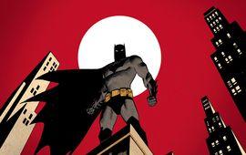 DC Comics annonce une nouvelle mini-série dans l'univers de Batman, la série animée