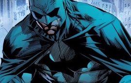 Batman pourrait bientôt passer un Long Halloween dans un nouveau film animé