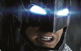 Justice League révèle un premier extrait avec Batman et Flash !