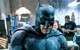 Zack Snyder veut que Ben Affleck réalise le prochain Batman