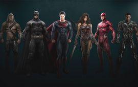 Batman v Superman : la version longue contient un nouveau visuel de Justice League !