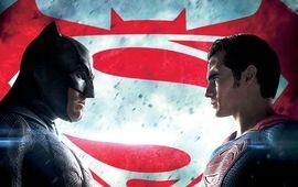 Batman v Superman : Zack Snyder dévoile une belle affiche inédite de son film en version ultimate