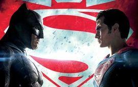 Batman v Superman : la productrice Deborah Snyder défend encore le film contre les critiques