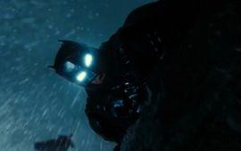 Batman v Superman : Warner tente le tout pour le tout avec un ultime teaser crépusculaire