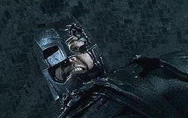 Batman v Superman réussit son assaut sur le box-office français