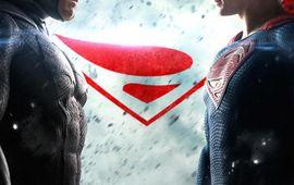 Batman v Superman : la bande-annonce ultime est remplie d'images inédites et destructrices