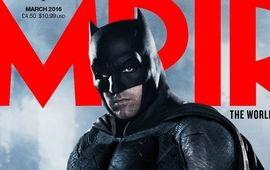 Batman : Ben Affleck officialise un nouveau film, qu'il pourrait réaliser