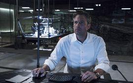 Ben Affleck a dit adieu à Batman, mais il est prêt à revenir autrement dans le DCEU