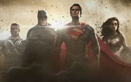 La Justice League se montre enfin dans une première image officielle