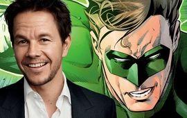 Si Justice League avait marché, Mark Wahlberg aurait pu être Green Lantern dans la suite
