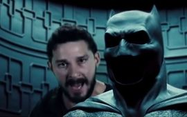 Batman v Superman : Shia Labeouf et John Cena s'infiltrent dans le trailer du film de Zack Snyder