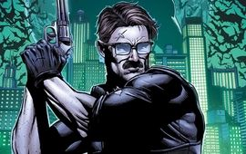 Justice League : Le commissaire Gordon devrait être bien plus actif qu'avant