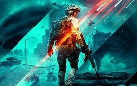 Battlefield 2042 va se la jouer Michael Bay dans un court-métrage explosif