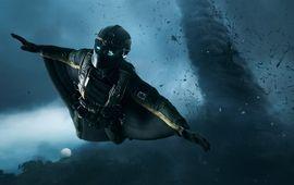 Battlefield 2042 : Electronic Arts dévoile les dates de la bêta ouverte dans un trailer explosif