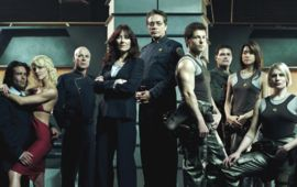 Battlestar Galactica : après la nouvelle série, le film arrive, et ça fait déjà peur