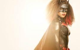 La nouvelle Batwoman enfile le costume de Kate Kane dans la bande-annonce