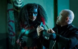 Après Birds of Prey, Black Mask débarque dans la saison 2 de Batwoman