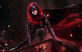Batwoman : on sait qui va remplacer Ruby Rose dans le rôle titre