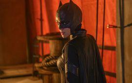 Batwoman : première image de la nouvelle héroïne du Arrowverse en costume