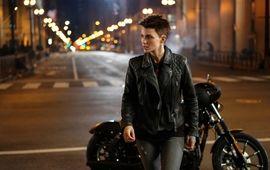 Batwoman : Ruby Rose abandonne le rôle principal de la série DC