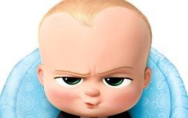 Box Office France : Baby Boss prend les commandes, la Bête s'approche des deux millions