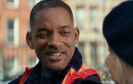Will Smith se bat contre la dépression et la Mort dans la bande-annonce de Beauté Cachée
