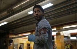 Beckett : une première bande-annonce complotiste pour le thriller Netflix avec John David Washington