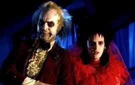 Beetlejuice 2 : Winona Ryder veut le faire, mais pas sans Tim Burton et Michael Keaton