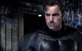 The Batman : le film abandonné de Ben Affleck devait s'inspirer des jeux Arkham