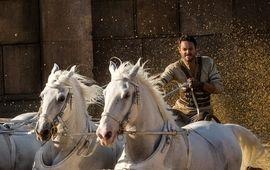 Si Ben-Hur a été un flop, c'est parce que les gens sont méchants, explique le réalisateur