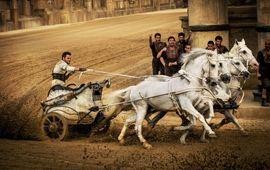 Ben-Hur : Critique galopante
