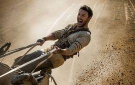 La star de Ben Hur avoue avoir été anéantie par l'échec du film