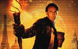 Benjamin Gates : surprise, l'aventurier de Nicolas Cage pourrait finalement revenir bientôt