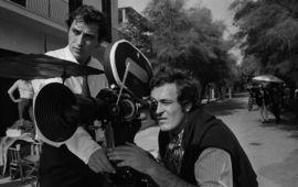 Bernardo Bertolucci, un des derniers empereurs du cinéma, est mort