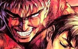 Berserk : le chef d'œuvre de la Dark Fantasy est enfin de retour