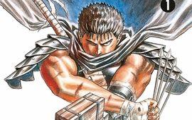Berserk : pourquoi le chef d'œuvre de Kentarō Miura sera éternel