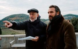Bertrand Blier a abandonné son film de tueur de femmes à cause d'une époque trop puritaine et féministe