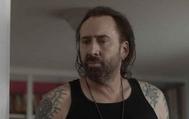 Nicolas Cage sera la star de deux films fantastiques (et attention, l'un des deux a l'air génial)