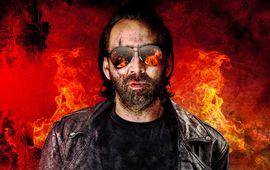 Nicolas Cage va combattre un parc d'attractions démoniaque dans Wally's Wonderland