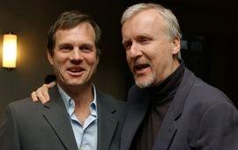 James Cameron rend un vibrant hommage au regretté Bill Paxton