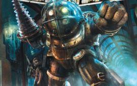 Le scénariste du nouveau Mortal Kombat aimerait beaucoup faire enfin un film Bioshock